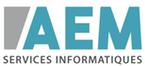 Prestataire de services informatiques sur Grenoble // AEM Pro.