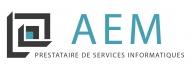 Dépannage informatique à domicile // AEM