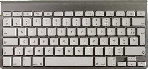 clavier-sans-fil